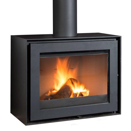 wanders s 60 black edition wood stove