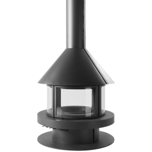 Rocal Gala Central Wood Stove