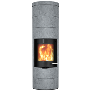 skantherm milano large wood stove png