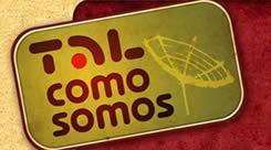 América Latina Tal Como Somos