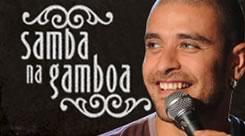 Samba na Gamboa
