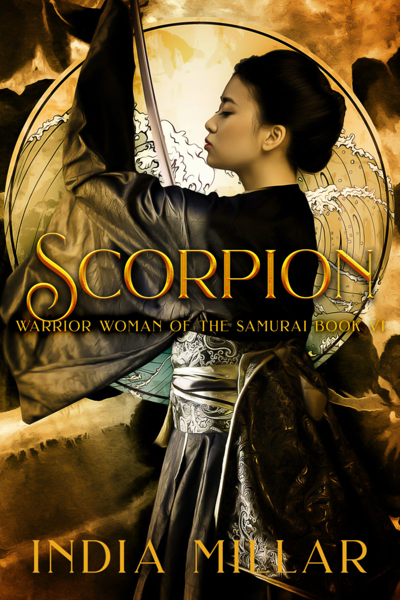 Scorpion-Apple