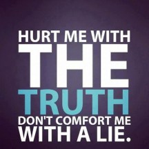 truth lie