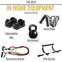 The Best Fitness equipment for Busy Dads