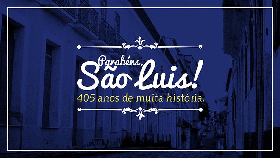 Aniversário de São Luís
