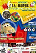 14 de Julio en Montreal ~ Independencia de Colombia