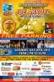 20 de Julio ~ Palm Beach Colombian Fest
