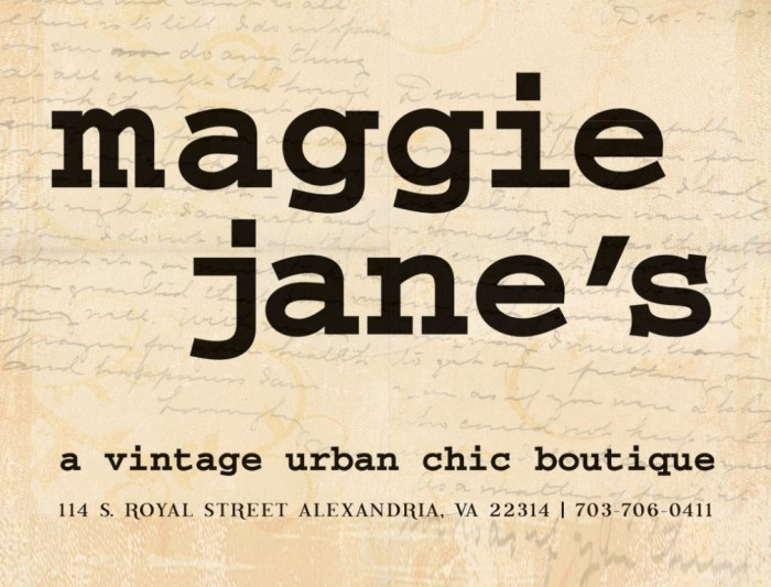 Re-Design In A Day is at Maggie Jane's Brownstone