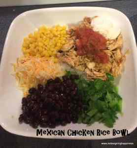 Chicken rice bowl-001
