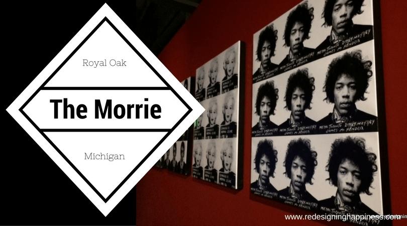 The Morrie in Royal Oak, Royal Oak Restaurants