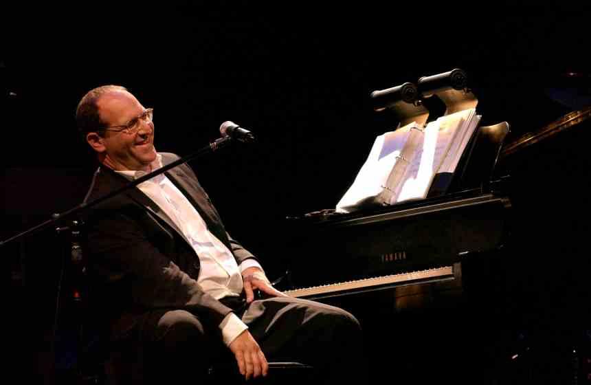 Neil Berg's Pianomen Ticket Giveaway