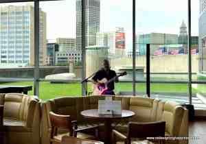 Rockin' the Riverfront Detroit