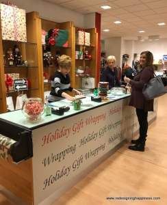 GMRENCEN Third Annual Holiday Headquarters