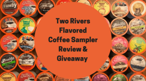 Two Rivers Flavored Coffee Sampler Review & Giveaway