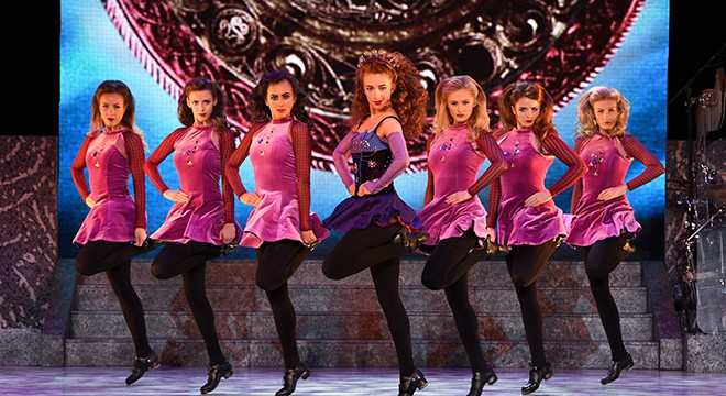 Riverdance 25th Anniversary Show Info & Giveaway