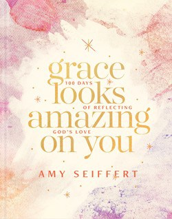 Grace Looks Amazing on You: Review & Giveaway