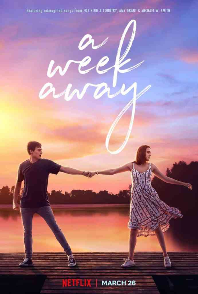 "Faith Based Movie ""A Week Away"" comes to Netflix"