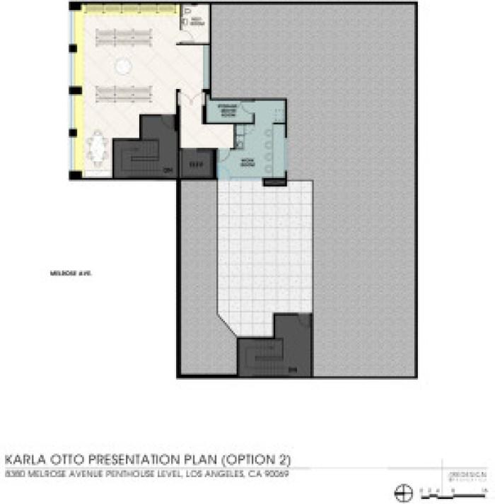 Melrose-Ave-Showroom-Design