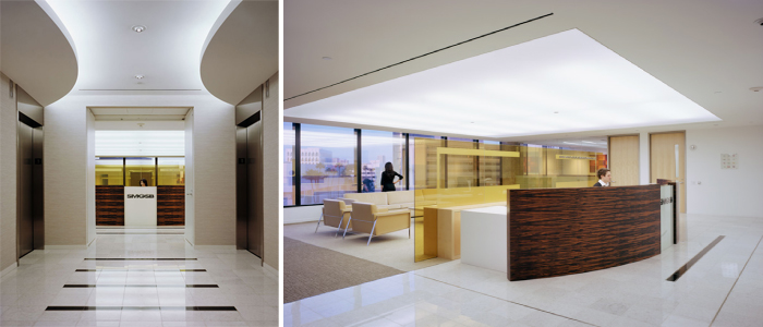 The Entryway To Your Office Will Depend On The Amount Of Space You Have  Leased In The Building. If Your Law Firm Leases A Full Floor In A Building  You Will ...