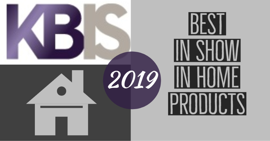 KBIS 2019 Best in Show
