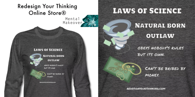 laws of science ad