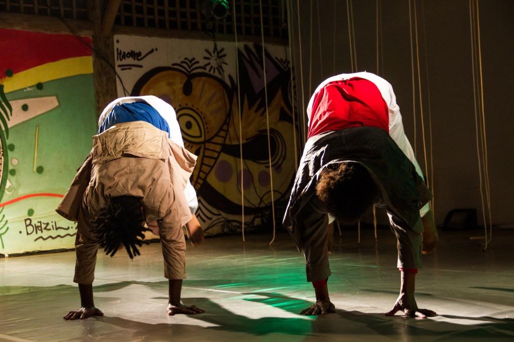 Festival de Dança de Itacaré 2016