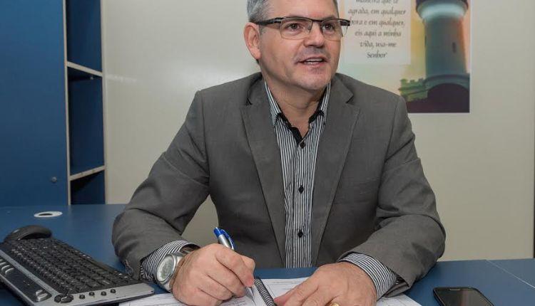 Paulo Fontes deixa Secretaria da Fazenda em Itabuna e retorna à Sefaz