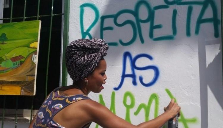 Projeto Respeita as Mina capacita agentes de saúde em Itabuna