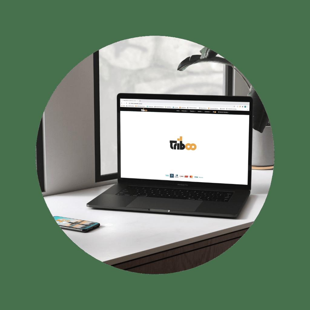 Gerenciador Financeiro de Pagamentos e Recebimentos de Produtos e Serviços