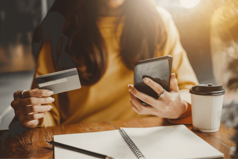 Diferença entre cartões de débito crédito e pré-pago