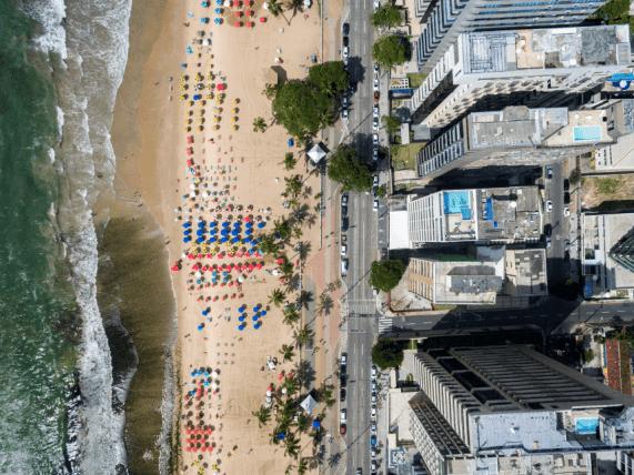 Recife PE Triboo Pró-Cidades