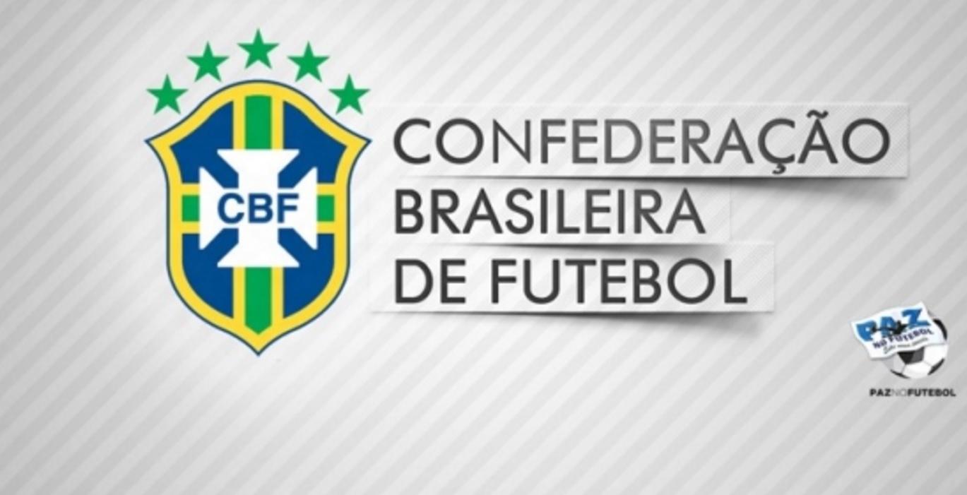 CBF – Confederação Brasileira de Futebol