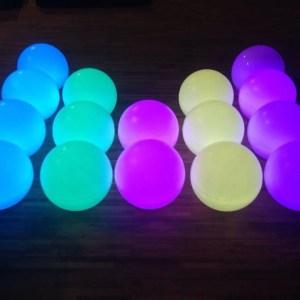 led_ball