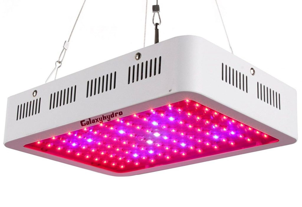 Led Indoor Grow Lights Review
