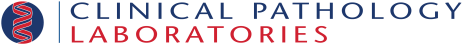 Clinical Pathology Laboratories logo