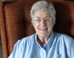 Margaret Reid