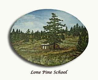 Lone Pine School