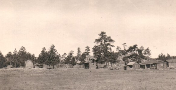 Hardin Ranch in 1920