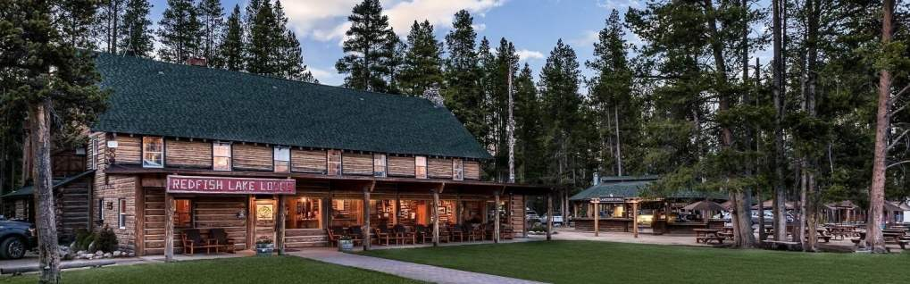 Redfish Lake Lodge Exterior Best 41 summer camps 2021 Near to me Heart