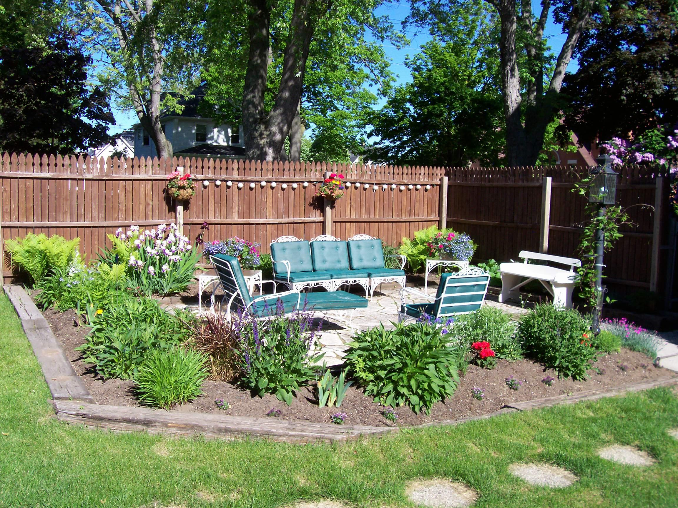 Backyard Garden Center Arcadia Wi - Garden Design on Arcadia Backyard Designs id=31643