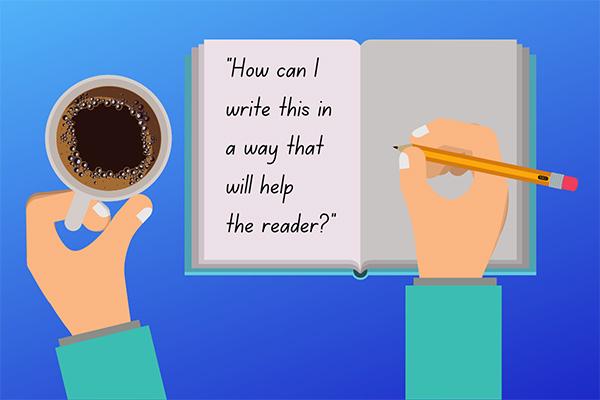 Write Helpful Content