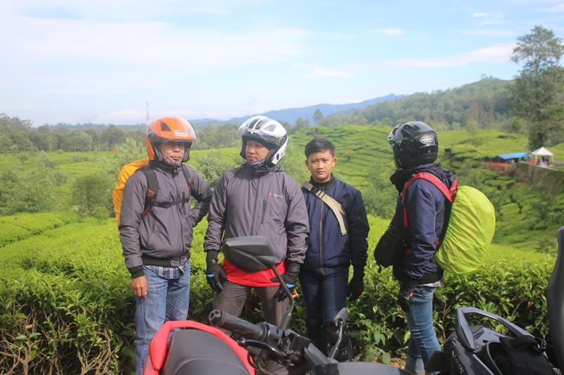 Trip to Ciletuh Sukabumi