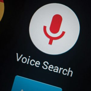 Have you planned your SEO for SIRI and other Voice searches?