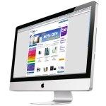 Flybe E-commerce website development