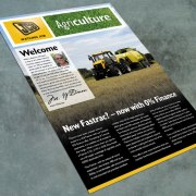 Watling JCB Newsletter