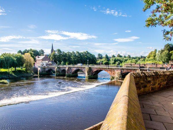 history of cheshire