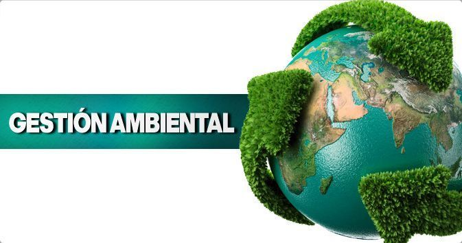 Software gestion ambiental