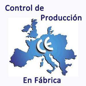 Marcado CE de productos