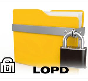 LOPD - Protección de Datos