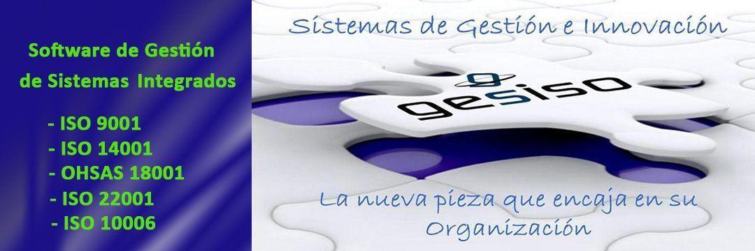 software de gestión ISO 9001